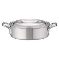 アルミDON外輪鍋 24cm