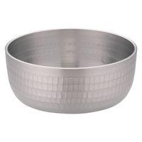 アルミDON矢床鍋 15cm ガス火専用 AYT02015 アカオアルミ販売 (取寄品)