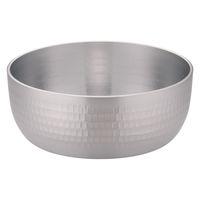 アルミDON矢床鍋 18cm ガス火専用 AYT02018 アカオアルミ販売 (取寄品)