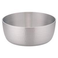 アルミDON矢床鍋 24cm ガス火専用 AYT02024 アカオアルミ販売 (取寄品)