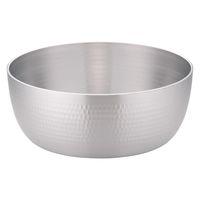 アルミDON矢床鍋 27cm ガス火専用 AYT02027 アカオアルミ販売 (取寄品)