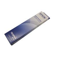 セイコーエプソン プリンタ用リボン #7753 リボンカートリッジ 2個 (直送品)