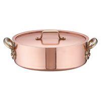 SAエトール銅外輪鍋 24cm
