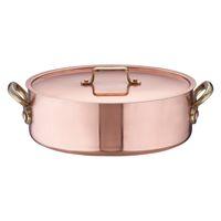 SAエトール銅外輪鍋 30cm