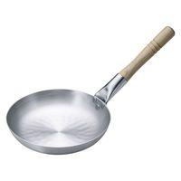 アルミDON親子鍋深型横柄 16.5cm ガス火専用 AOY14001 アカオアルミ販売 (取寄品)