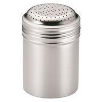 <LOHACO> SA18-8シュガーシェーカー缶 BSY18 遠藤商事 (取寄品)画像