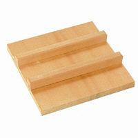 <LOHACO> 玉子焼用木蓋(サワラ材) 15cm用 BTM03015 遠藤商事 (取寄品)画像