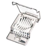オオバヤシ 18-0ピアノ線玉子切 BTM10 (取寄品)