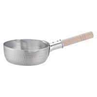 アルミDON雪平鍋(両口) 15cm