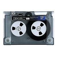 IBM 1/4データカートリッジ(25GB) MLR3 SLR 59H4128 (取寄品)