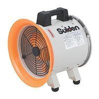 スイデン (業務用)送排風機 SJF-200RS-1