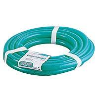 クリアグリーン カットホース 耐圧タイプ 15m KHC12015 三洋化成 (取寄品)