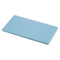 新輝合成 トンボ抗菌カラーまな板 500×270×20mm ブルー AMN8014A (取寄品)