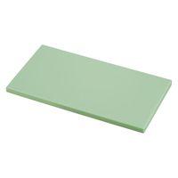 新輝合成 トンボ抗菌カラーまな板 500×270×20mm グリーン AMN8015A (取寄品)