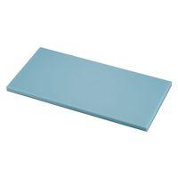 新輝合成 トンボ抗菌カラーまな板 600×300×20mm ブルー AMN8024A (取寄品)