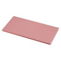 新輝合成 トンボ抗菌カラーまな板 600×300×20mm ピンク AMN802PI (取寄品)