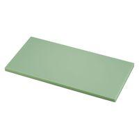 新輝合成 トンボ抗菌カラーまな板 600×300×20mm グリーン AMN8025A (取寄品)
