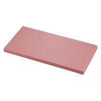 新輝合成 トンボ抗菌カラーまな板 600×300×30mm ピンク AMN803PI (取寄品)
