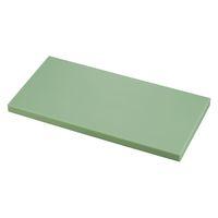 新輝合成 トンボ抗菌カラーまな板 600×300×30mm グリーン AMN8035A (取寄品)