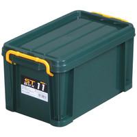アステージ STボックス 7L グリーン #11G 1箱(12個入)