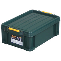 アステージ STボックス 13L グリーン #13G 1箱(10個入)