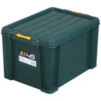 アステージ STボックス 43L グリーン #45G 1箱(4個入)