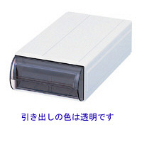 サカセカセッターシステム HA5-S021 WH-CL 1セット(18個入) サカセ化学工業 (直送品)
