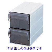 サカセカセッターシステム HA5-S042 WH-CL 1セット(6個入) サカセ化学工業 (直送品)