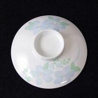はるな飯椀(蓋) M-231-H 1セット(10枚入) 関東プラスチック工業 (取寄品)