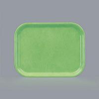 FRPトレー グリーン H3500 1セット(5枚入) 関東プラスチック工業 (取寄品)