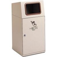 テラモト ニートST(一般ゴミ用) 茶 DS1860106 (直送品)