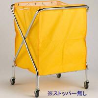<LOHACO> テラモト BMダストカー(大)袋セット 黄 DS-900-101-5 (直送品)画像