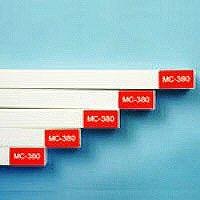 マイツコーポレーション マイツ強力裁断機MC-380A 受木380A 1パック(10本入) (直送品)
