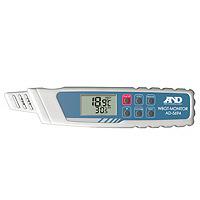 エー・アンド・デイ 熱中症指数モニター AD-5694 (直送品)