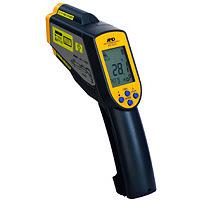 エー・アンド・デイ 非接触温度計 AD-5616 (直送品)