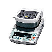 エー・アンド・デイ 過熱乾燥式水分計 MF-50 (直送品)