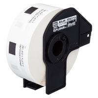 マックス 感熱紙ラベル ELP-L2942N-15 1セット(3巻:1巻x3) (取寄品)
