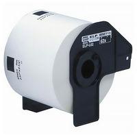 マックス 感熱紙ラベル ELP-L6242N-16 1セット(3巻:1巻x3) (取寄品)