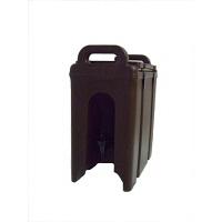 ドリンクディスペンサー250LCD131 D/B キャンブロ 930800 (取寄品)