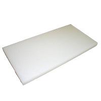 まな板 30MBK スーパー耐熱 抗菌プラスチック 住友 8829100 (取寄品)