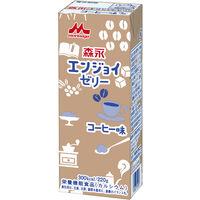 クリニコ エンジョイゼリー コーヒー 1箱(30個入) 0630403  (直送品)