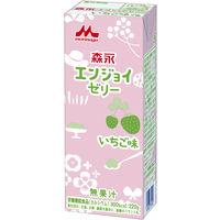 クリニコ エンジョイゼリー 苺 1箱(30個入)(直送品)