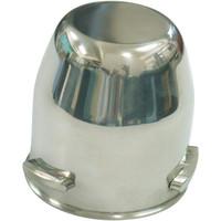 大同化工 錠剤粉砕機スマッシャー用受皿カップ (直送品)