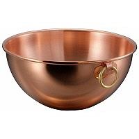 ボール2191-30cm 銅製 モービル(06053)(マトファー) 2538700 (取寄品)