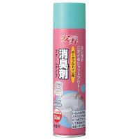 安寿ポータブルトイレ用消臭剤フォーム