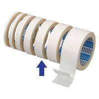 ニトムズ 一般両面テープS 0.12mmx25mmx20m 0710 1箱(12巻入)