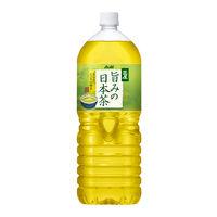 アサヒ飲料 匠屋 旨みの日本茶 2.0L 1セット(12本:6本入×2箱)