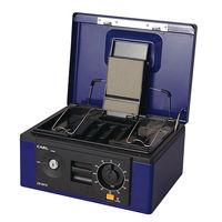 カール事務器 キャッシュボックス ブルー A5 CB-8570-B 1台