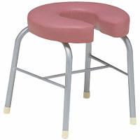アトム産褥椅子 スツールタイプ 17016 1台 アトムメディカル (取寄品)