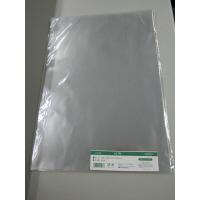 OPP袋 フタ・シール付き A2 1セット(500枚:50枚入×10袋) 伊藤忠リーテイルリンク